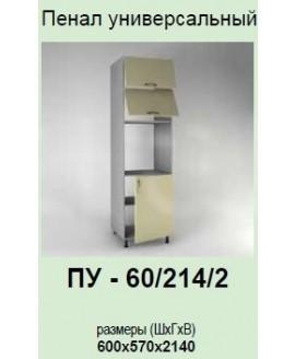 Кухонный модуль Garant Гламур ПУ-60/214/2