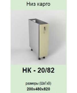 Кухонный модуль Garant Контур НК-20/82