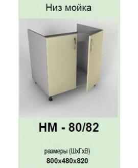 Кухонный модуль Garant Контур НМ-80/82
