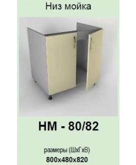 Кухонный модуль Garant Модест НМ-80/82
