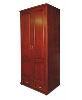 Шкаф ТеМП Мебель Ш 2-х дверный