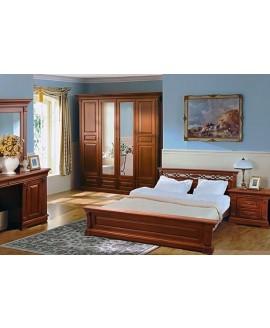 Спальня Элеонора стиль Элеонора (дерево)