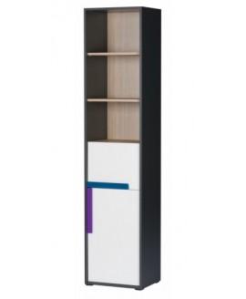 Детский шкаф ВМВ Алекс 440 (стеллаж)