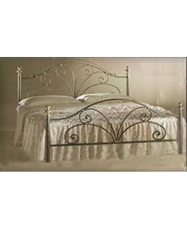 Кровать МеталлАрт Анастасия 1,6