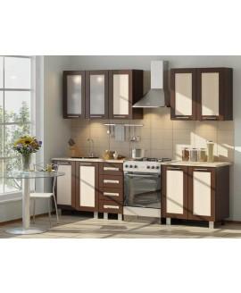 Кухня Комфорт мебель КХ 24