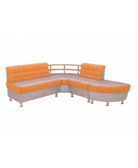 Кухонный уголок Первомайская мебель Барокко 1 комплект