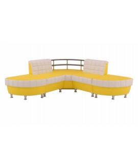 Кухонный уголок Первомайская мебель Барокко 2 комплект