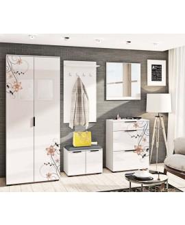 Прихожая Комфорт мебель Тренд ВТ-4064