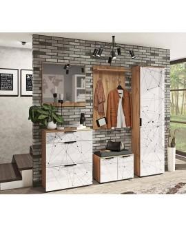 Прихожая Комфорт мебель Тренд ВТ-4062