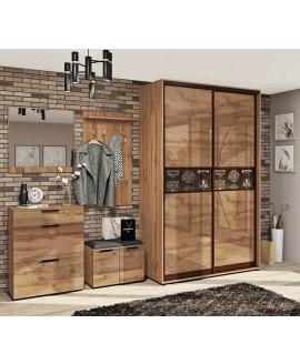 Прихожая Комфорт мебель Тренд ВТ-4059