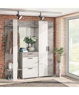 Прихожая Комфорт мебель Вендо ВТ-4052