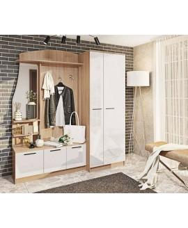 Прихожая Комфорт мебель Альфа ВТ-4054