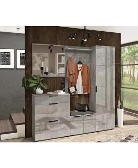 Прихожая Комфорт мебель Тренд ВТ-4058
