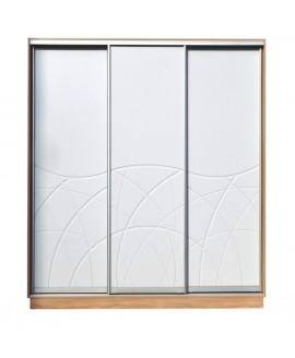 Шкаф Неман Миа 3-х дверный
