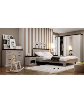 Спальня ВМВ Лавенда (дсп)