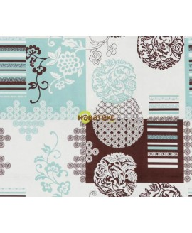 Ткань мебельная Novatex Art Жаккард