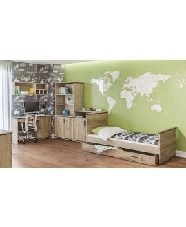 Детская комната Світ Меблів Палермо 1