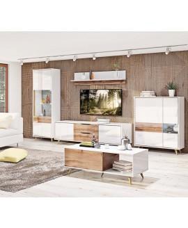 Гостиная Комфорт мебель Вида МС-4321