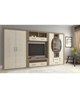 Гостиная Первомайская мебель Рио 1