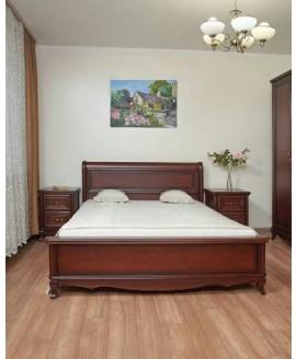 Кровать ЛВН-мебель Венеция New