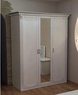 Шкаф МИКС-мебель Фридом 3-х дверный