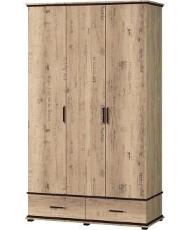 Шкаф Свит меблив Палермо 3ДШ
