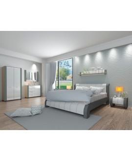Спальня Блонски New York 1