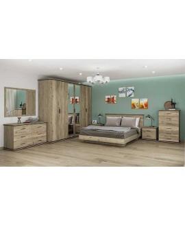 Спальня Світ Меблів Палермо 1