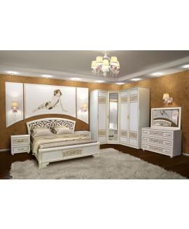 Спальня Світ меблів Полина нова