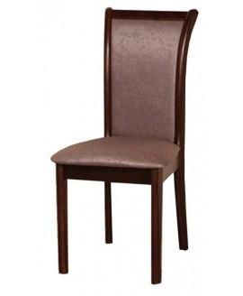Стул МИКС-мебель Ультра Симпл (орех темный)