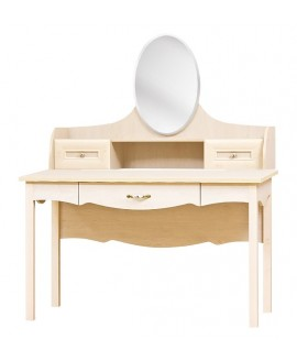 Туалетный столик Свит меблив Селина с зеркалом