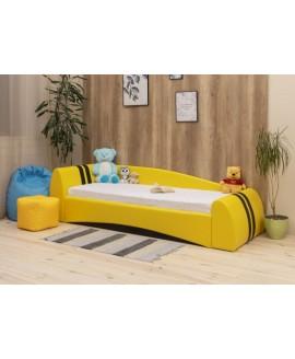 Детская кровать Corners Формула 90