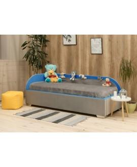 Детская кровать Corners Тедди 80