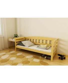 Детская кровать Луна Тедди 0,8