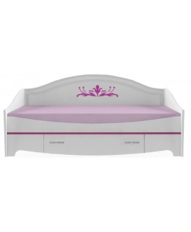 Детская кровать Висент Николь Н 03