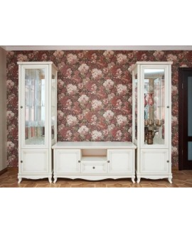 Гостиная ЛВН-мебель Венеция 1