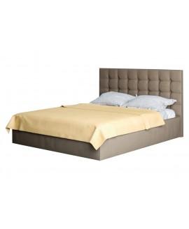 Кровать Луна Бруклин 1,6 (ми)