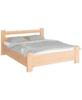 Кровать Луна Версаль 1,6 (дерево)