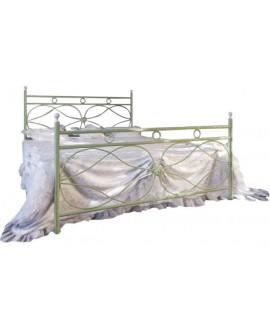 Кровать Металл-Дизайн Виченца 1,6