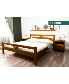 Кровать Світ Меблів Домино 1,6