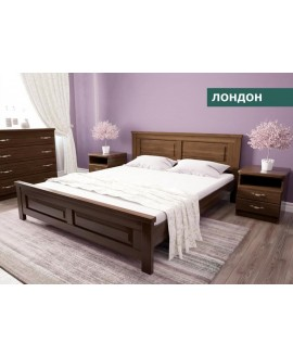Кровать Свит меблив Лондон  1,6