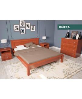 Кровать Свит меблив Омега 1,6