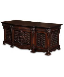 Письменный стол Курьер Генрих 180