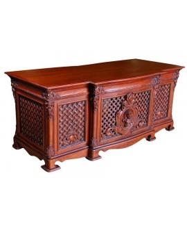 Письменный стол Курьер Генрих 200