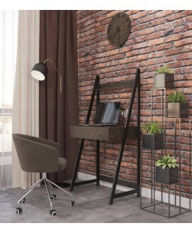 Письменный стол Металл-Дизайн Дуо 1