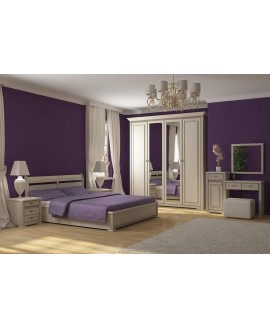 Спальня Висент Афина АФ