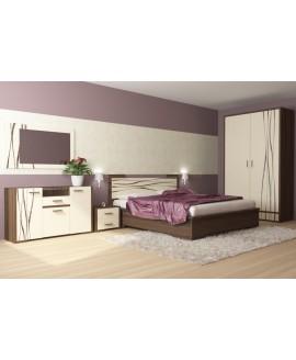 Спальня Висент Флора Ф