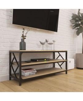 Тумба под телевизор Металл-Дизайн Ромбо 1,2