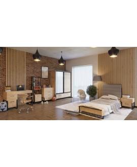 Детская комната Свит меблив Лофт 1