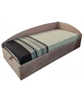 Кровать Городок Джуниор 0,9